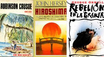 Libros que se debería leer antes de terminar la universidad | libros | Scoop.it