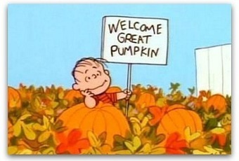 3 social media lessons from 'It's the Great Pumpkin' | Communication Advisory | Scoop.it