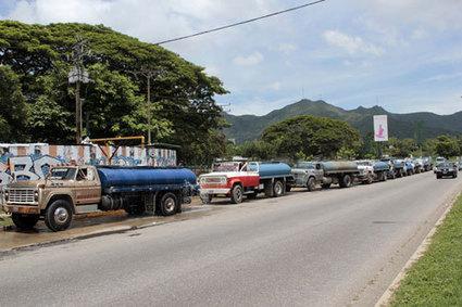 En Naguanagua y Valencia continúan las fallas en el suministro de ... - El Carabobeño | AVANZADA PROGRESISTA NAGUANAGUA | Scoop.it
