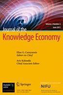 Competitiveness, the Knowledge-Based Economy and Higher Education - Online First - Springer | Cross Border Higher Education | Scoop.it