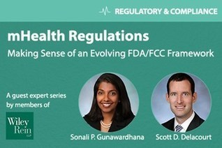 An Introduction To FDA And FCC Regulations Impacting mHealth - Med Device Online (press release) | New Age Healthcare! | Scoop.it