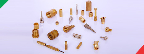 Quality Precision Turned Components in Mumbai | Business | Scoop.it