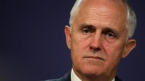 TPG Telecom's FTTB play a headache for Turnbull | Connected World | Scoop.it