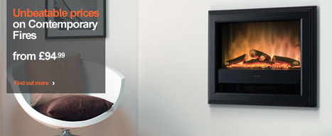 Buy a Fireplace | Home and Garden | Scoop.it