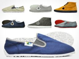 MAI PROJECT, des chaussures qui font aussi avancer la solidarité | Bien fait pour moi : nouveautes shopping et bons plans au masculin | Scoop.it
