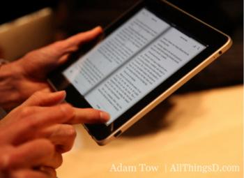 Le livre numérique, en panne de croissance | Économie numérique | Nouveaux modèles et nouveaux usages | Scoop.it