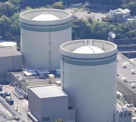40-year-old Japanese reactors poised for new lease on life | Fukushima | Scoop.it