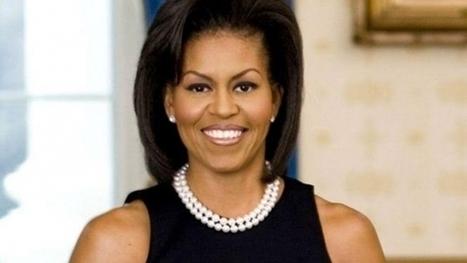 Michelle Obama en vacances à Marrakech fin juin | Nouvelles du Maghreb | Scoop.it