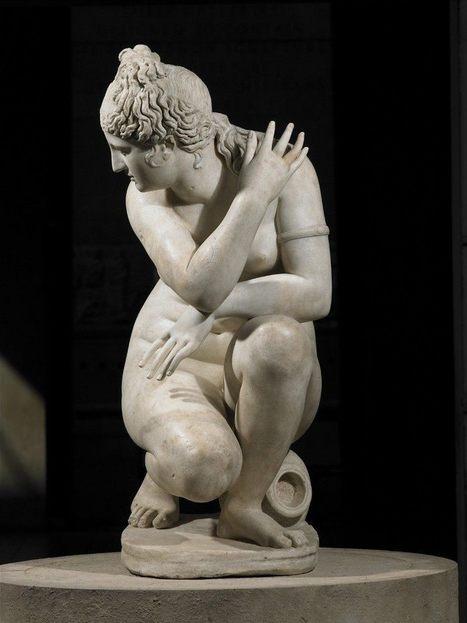 Escultura griega en el British Museum - 20minutos.es | Mundo Clásico | Scoop.it