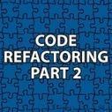 Code Refactoring 2 | Software Architecture | Scoop.it