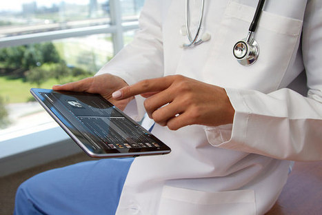 Social Media in Healthcare Growing Stronger — CIO Dashboard | Corporate Social Business | Scoop.it