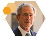 43rd President of the United States, George W. Bush, Speaking at HIMSS15 | HIMSS15 | NGOs in Human Rights, Peace and Development | Scoop.it