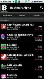 Download Blackmart Alpha Apk For Android : Android Center | .APK | syriano | Scoop.it