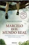 MARCELO EN EL MUNDO REAL - FRANCISCO X. STORK, comprar el libro en tu librería online Casa del Libro | Literatura y diversidad funcional | Scoop.it