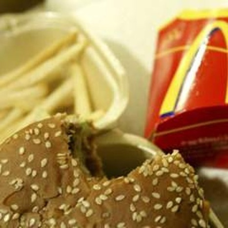 Tax Row: McDonald's Calls For Review Of Law - Yahoo! News UK | Accountancy for SMEs | Scoop.it