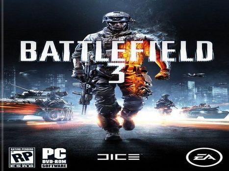 [Mi Subida] Battlefield 3 [Mega] | Juegos | Scoop.it