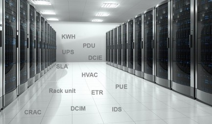 12 Key Terms for Data Centre Management - ODSI | Storage Industry News | Scoop.it