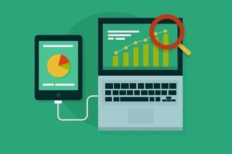 La Big Data au service de l'innovation marketing - Synomia | Le programme wallon consacré à la Créativité et à l'Innovation | Scoop.it
