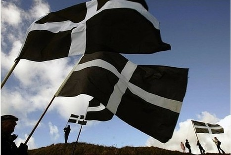Thousands sign petition calling for government to reverse decision to pull Cornish language funding | Scots and European minority languages | Scoop.it