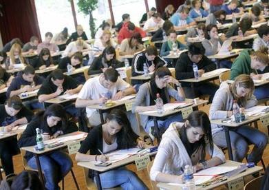 Bac 2013: 2.669 jeunes ont obtenu leur diplôme en première sess' | Luxembourg (Europe) | Scoop.it