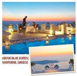No Sin in the Apple: Eat, Love, Live | Travel To Santorini | Scoop.it