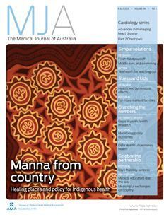 Improving the health of First Nations children in Australia | Medical Journal of Australia | Aboriginal Health | Scoop.it