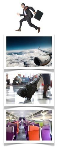 Etude sur les voyages & déplacements professionnels | Mobilité Durable | Scoop.it