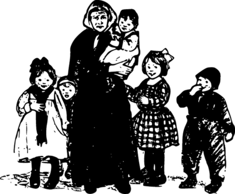 Malos tratos: Síndrome de Münchhausen por poderes ... | Cursos educacion, trabajo social, integracion social | Scoop.it