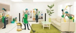 Why Should You Hire A Professional House Maid? | Business | Scoop.it