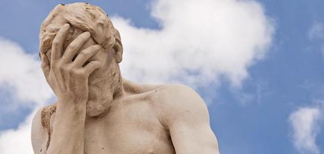 Regret a motor of change : the Top Five Career Regrets | Changement | Scoop.it