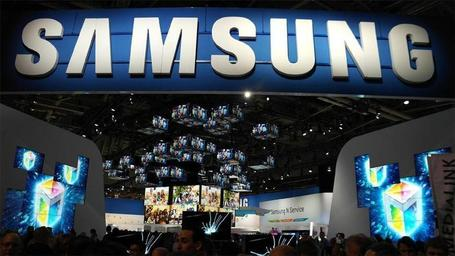 Samsung's New 13-Inch Display Has a Crazy 3,200 x 1,800 Pixel Resolution | Technology Futures | Scoop.it