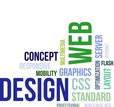 3 tendencias en diseño web que predominarán en el 2015 | COMUNICACIONES DIGITALES | Scoop.it