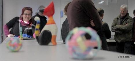 Un univers de possibilités s'ouvre aux artisans locaux | FabLab - DIY - 3D printing- Maker | Scoop.it