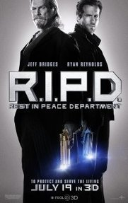 Watch RIPD movie online | Download RIPD movie | Wake me up when its over... | Scoop.it