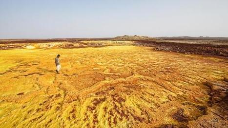 Inside Ethiopia's sizzling cauldron | Kelly_MSSH | Scoop.it