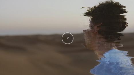 Un clip entre mirages et bugs numériques   Bouche à Oreille   Scoop.it