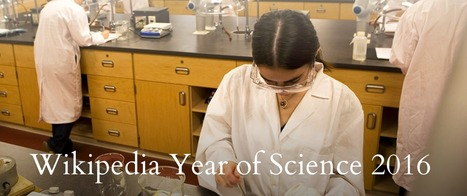 Wikipedia, the Year of Science, and What That Means | Women and Wikimedia | Scoop.it