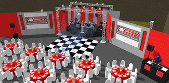 Events Companies   AV Direct   Audio Visual   Scoop.it
