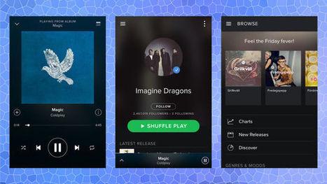Swap Your Smartphone's Default Apps for These Excellent Alternatives | Digital Culture | Scoop.it
