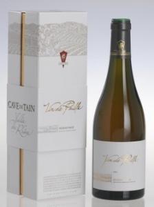 Cave de Tain-l'Hermitage : un vin de paille prestigieux | oenologie en pays viennois | Scoop.it