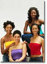 Skin Care Tips for African-American Men and Women < Skin Care | Healthy lifestyle | Scoop.it