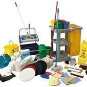 Janitorial supplies | home products | Scoop.it