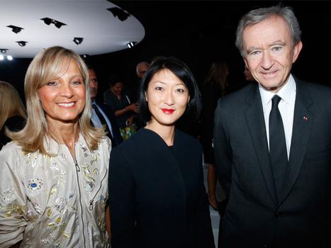 Fleur Pellerin : grâce à la Ministre, Paris aura t-elle (enfin) sa grande école de mode? | Formations mode et design | Scoop.it