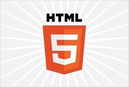 12 HTML5-CSS FrameWorks For Easy WebDevelopment | HTML5 Design | Scoop.it