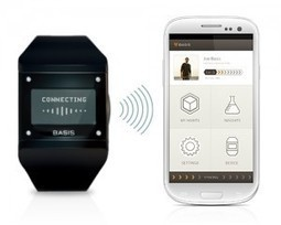 Basis goes Android-first for App launch | Quantified-Self & Gamification | Scoop.it