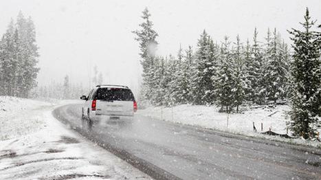 Driving on Winter Roads | Car Dealers | Scoop.it