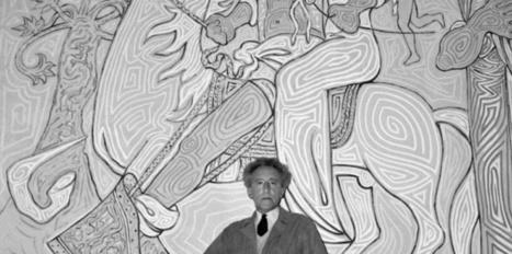 Jean Cocteau (1889-1963) : Le pèlerinage du Midi - Challenges.fr   Que s'est il passé en 1963 ?   Scoop.it