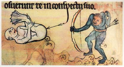 Rude Messages Left by Monks in the Margins of Medieval Manuscripts | Random Ephemera | Scoop.it