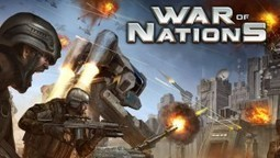 War of Nations Hacks Released End of June 2014   ios and android game hacks   Scoop.it