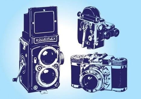Cómo limpiar tu vieja cámara fotográfica (1) « Blog de Fotografía digital | generalitats | Scoop.it